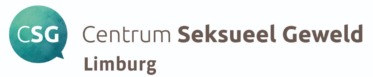 Logo Centrum Seksueel Geweld Limburg